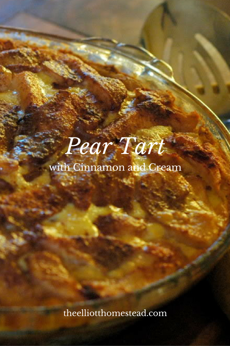 pear-tart-with-cinnamon-and-cream