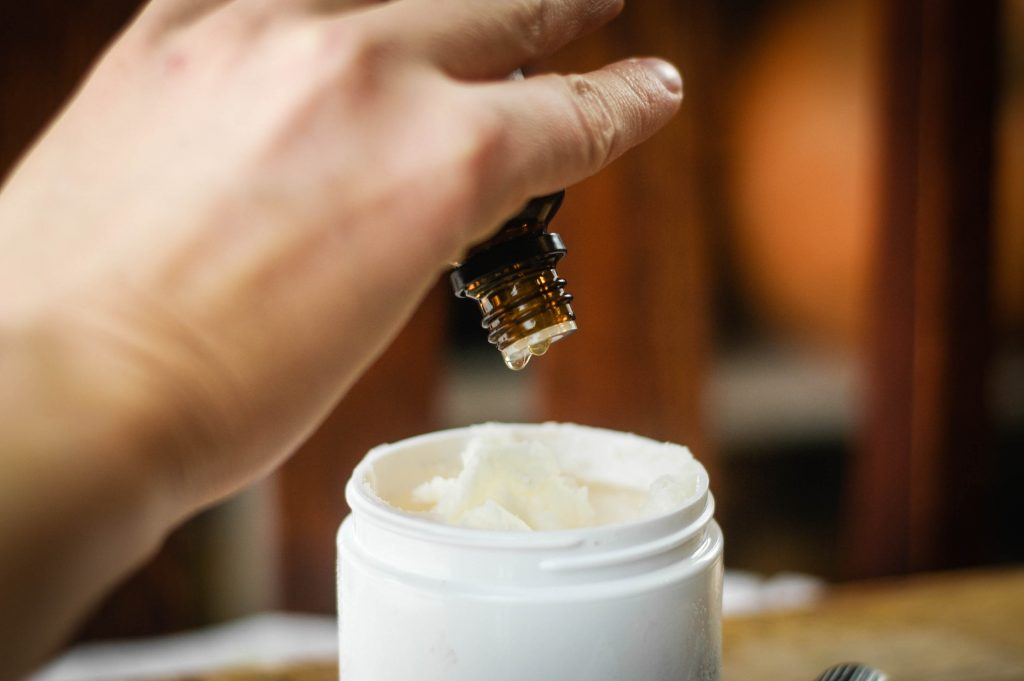 Homemade Eczema Cream | The Elliott Homestead (.com)