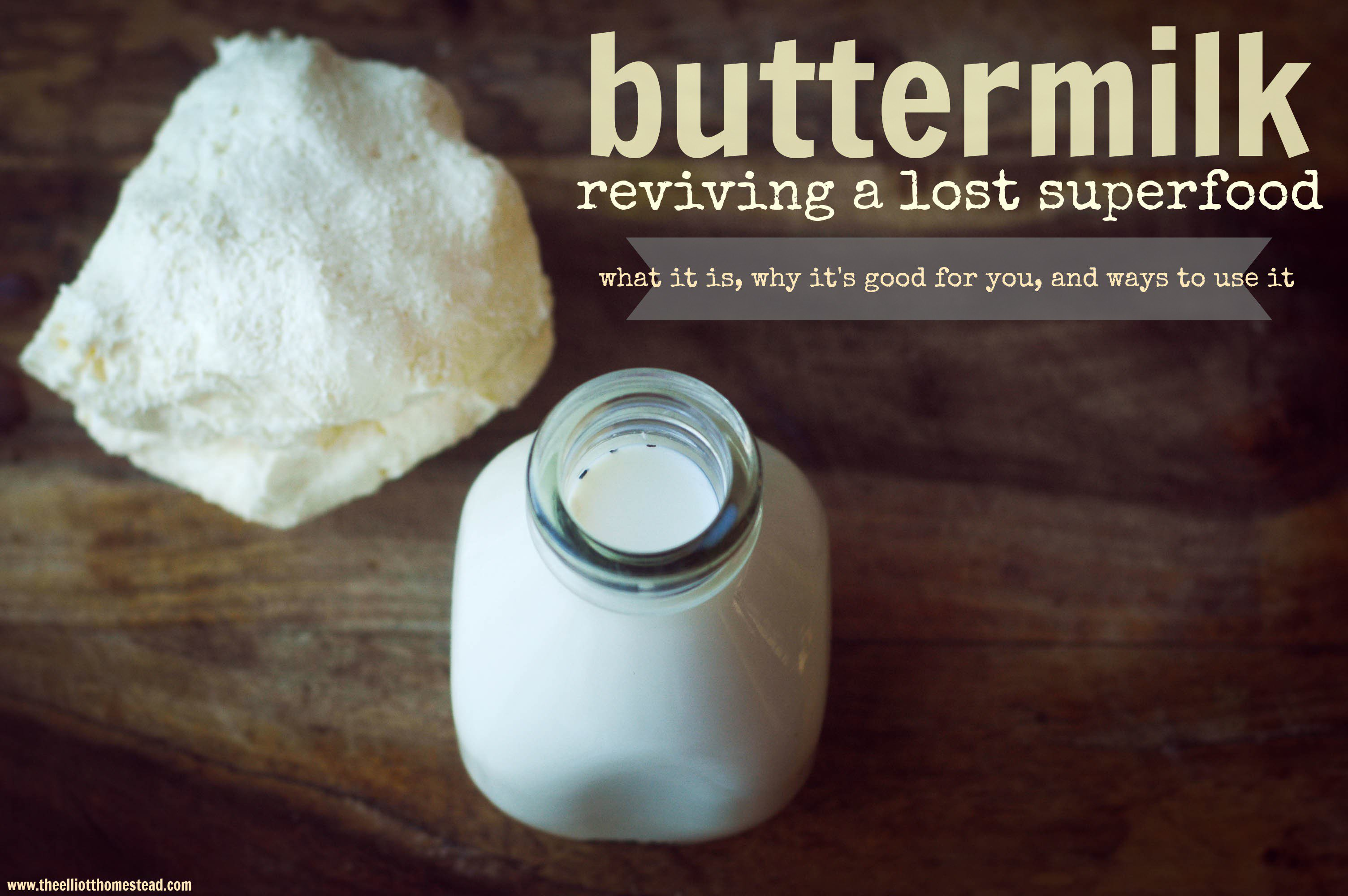 What stores sell buttermilk?