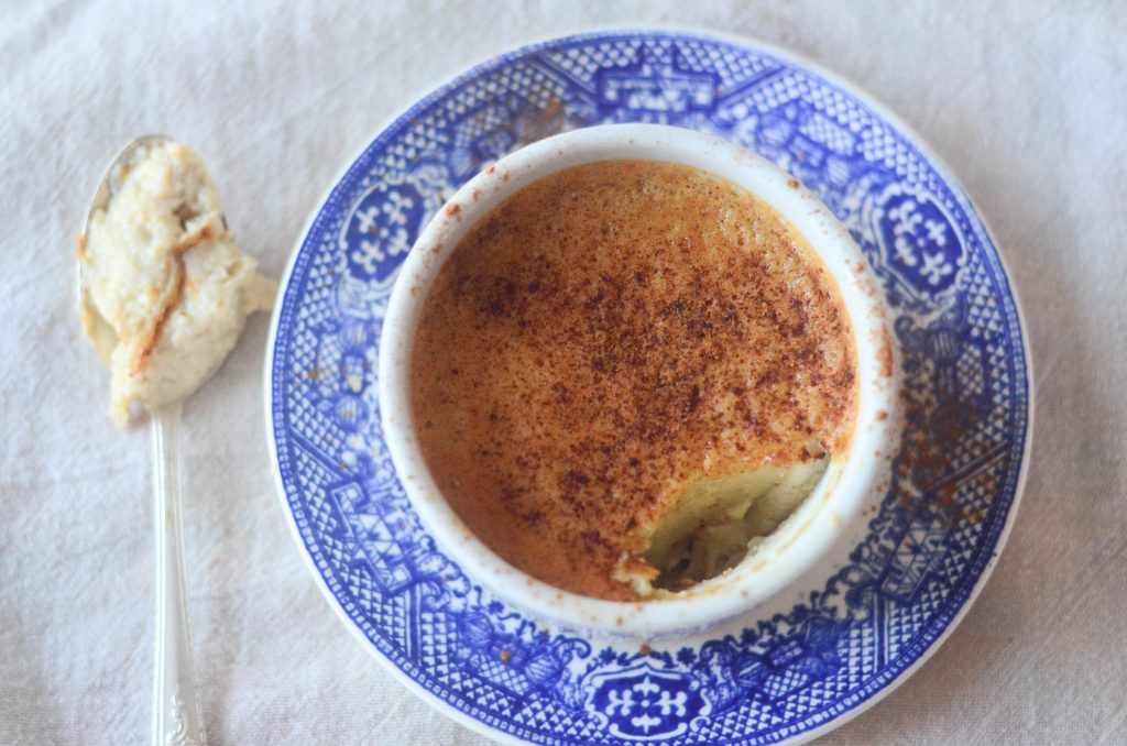 Easy Egg Custard Recipes — Dishmaps