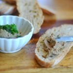 Beef Liver Pate with Scotch