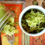 Traditional Fermented Sauerkraut