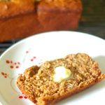 Cozy Banana Bread