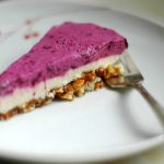 Raw Cashew Dream Cake