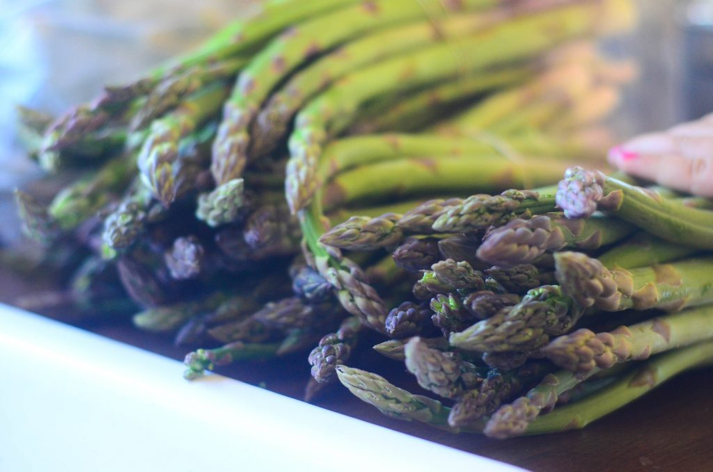 The Best Pickled Asparagus Recipe | The Elliott Homestead (.com)