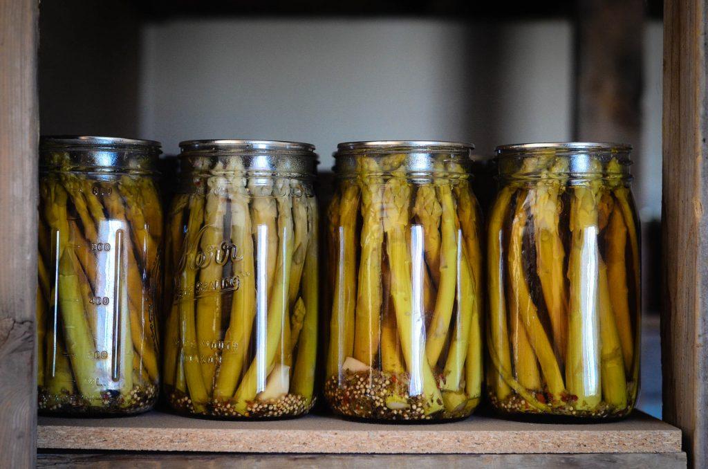 The Best Pickled Asparagus Recipe | The Elliott Homestead (.com)