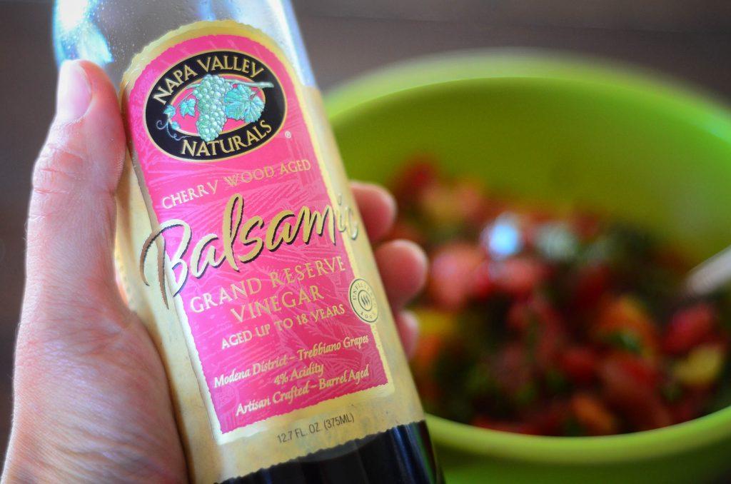 The best balsamic vinegar | The Elliott Homestead (.com)