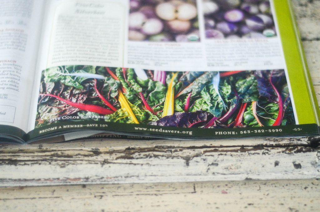 The story behind heirloom vegetable varieties | The Elliott Homestead