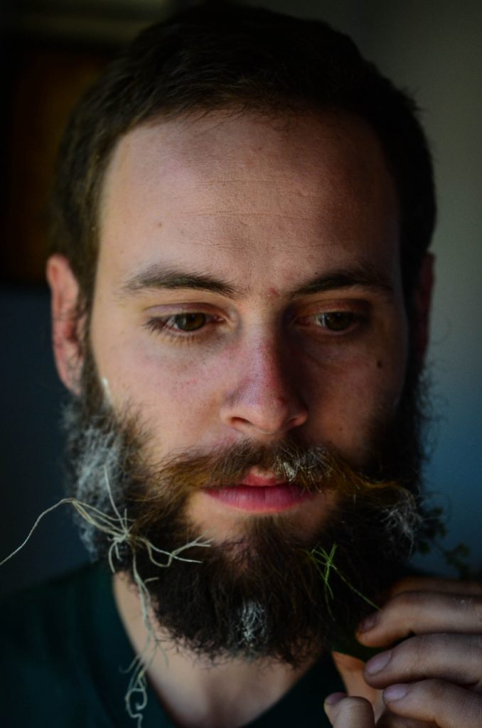 DIY Beard Oil | The Elliott Homestead