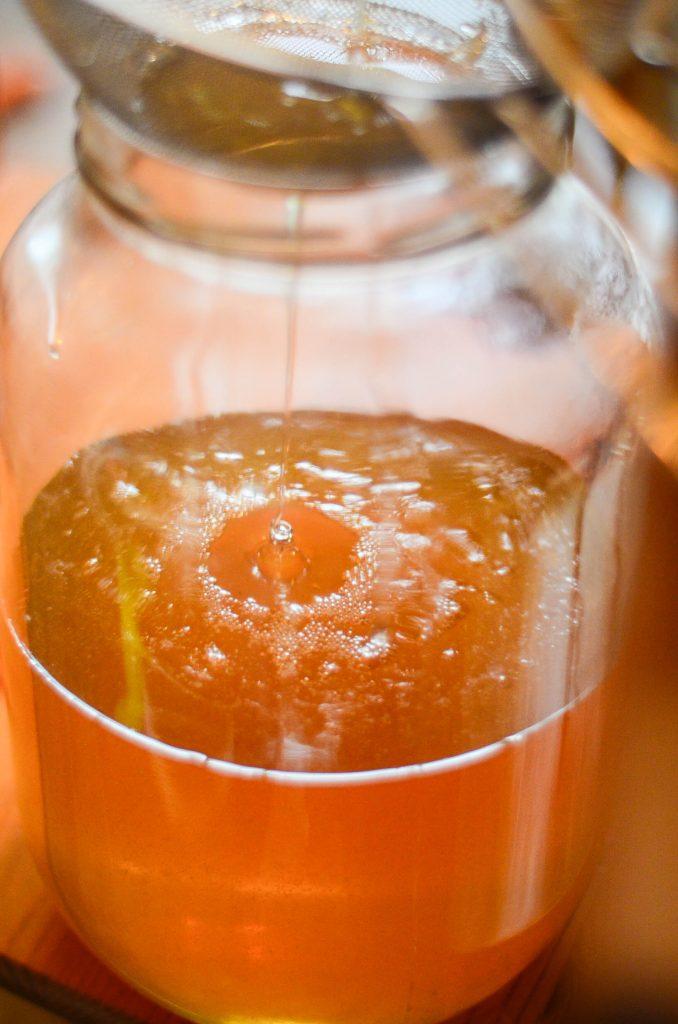 Honey Harvest | The Elliott Homestead (.com)