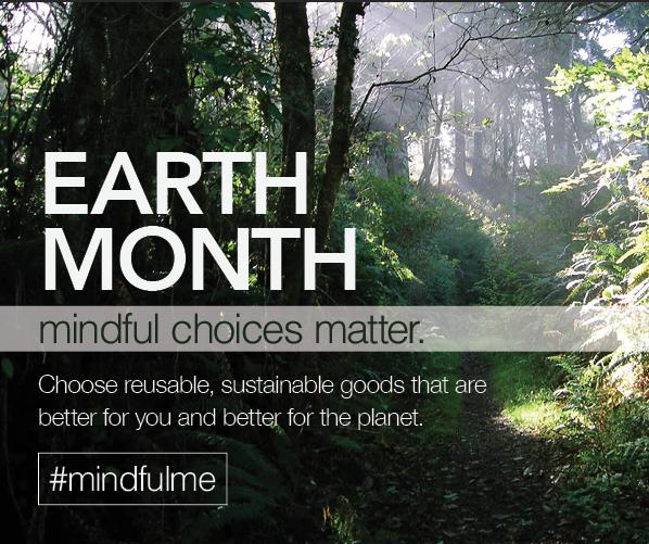 Earth Month | The Elliott Homestead