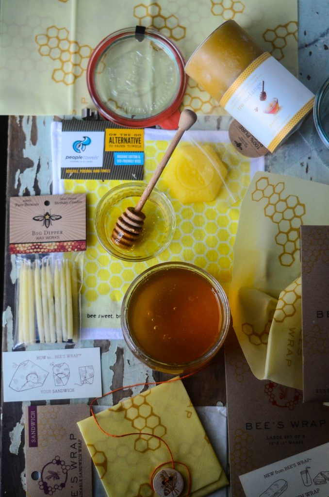 Beeswax Extravaganza Giveaway from MightyNest | The Elliott Homestead