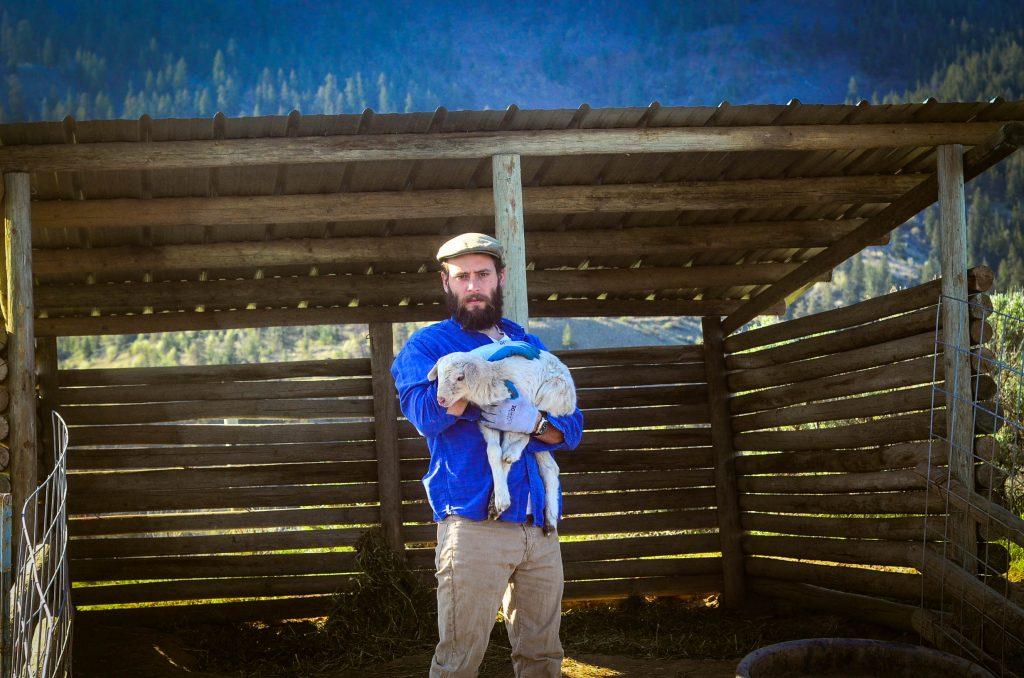 Death on the farm | The Elliott Homestead