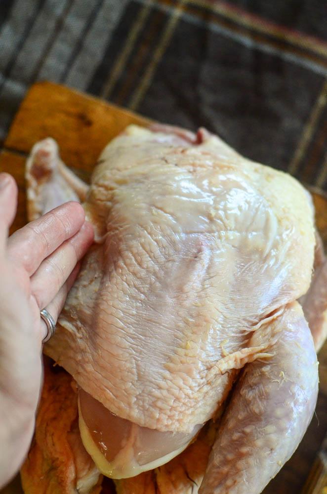 Chicken Breasts   The Elliott Homestead