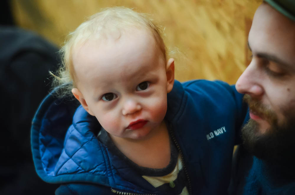 Baby Will | The Elliott Homestead