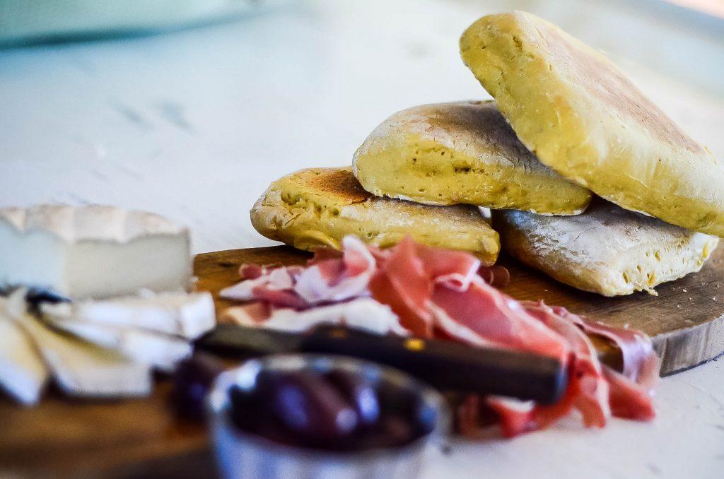 Einkorn Farls: An Irish Soda Bread   The Elliott Homestead