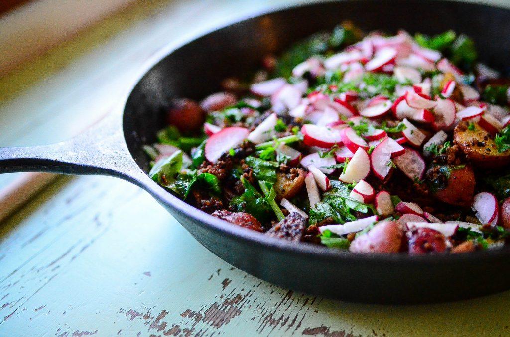 Homemade Chorizo! Ya baby! | The Elliott Homestead