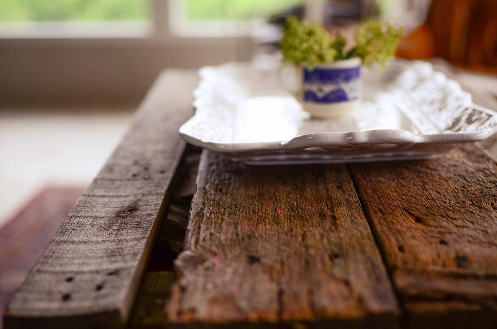 Farmhouse Cottage table