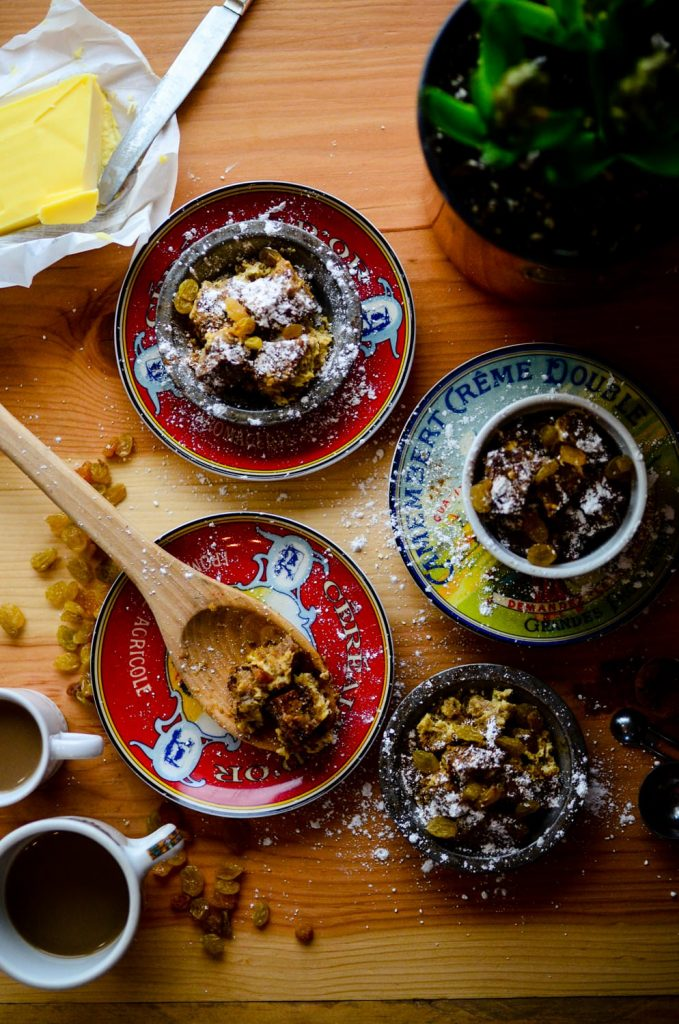 Vanilla & Maple Bread Pudding   The Elliott Homestead (.com)