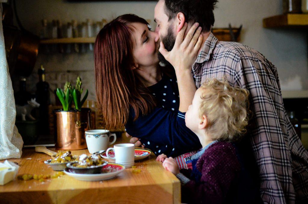 Date night love | The Elliott Homestead
