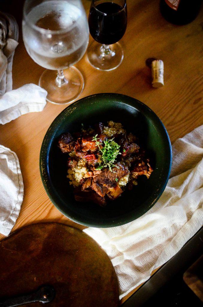 Lamb Tagine | The Elliott Homestead (.com)