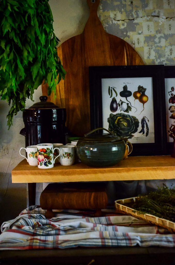 Homemaking in the fall | The Elliott Homestead (.com)