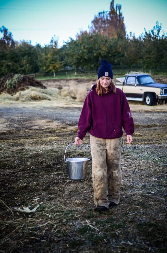 Farm fashion | The Elliott Homestead