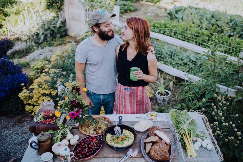 Date Night (we need it) | The Elliott Homestead