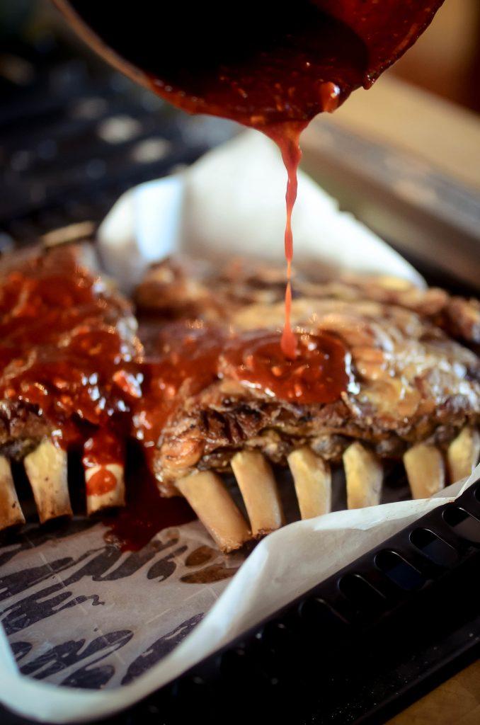A super simple pork rib recipe | The Elliott Homestead