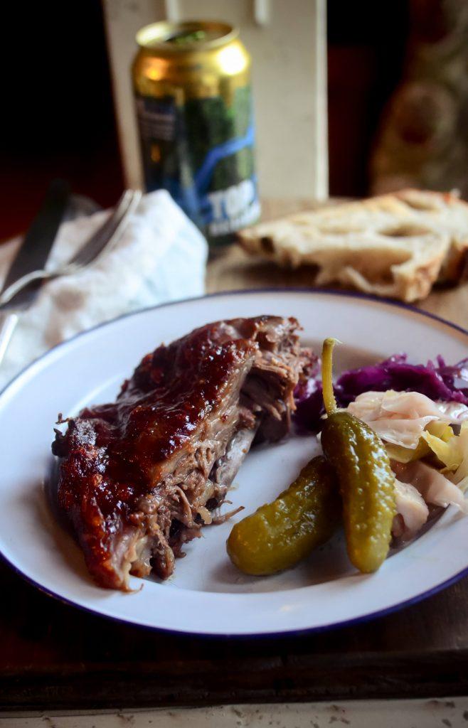 Easy Pork Rib Recipe | The Elliott Homestead