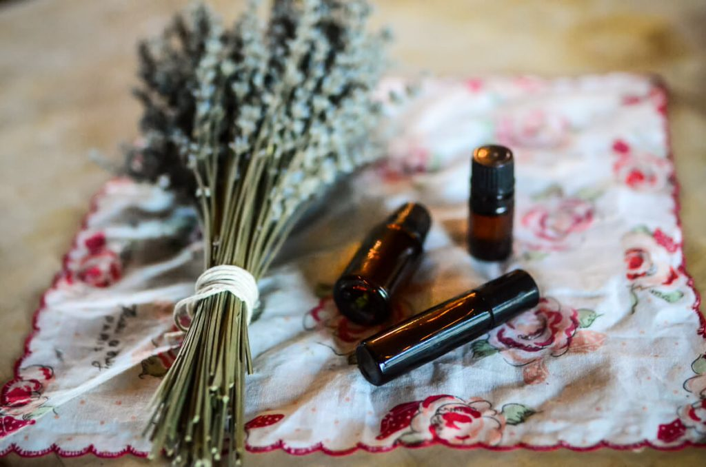 Essential Oils For Chickenpox | The Elliott Homestead (.com)