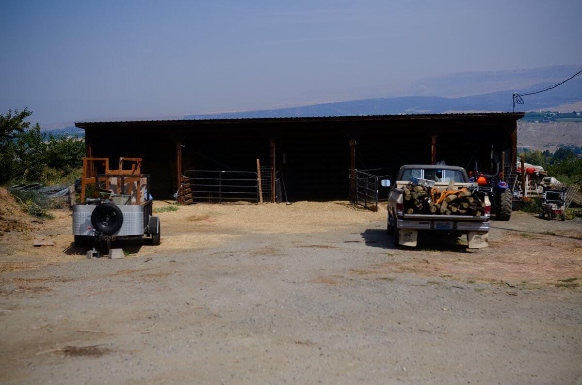 This age on the farm has ended | The Elliott Homestead (.com)