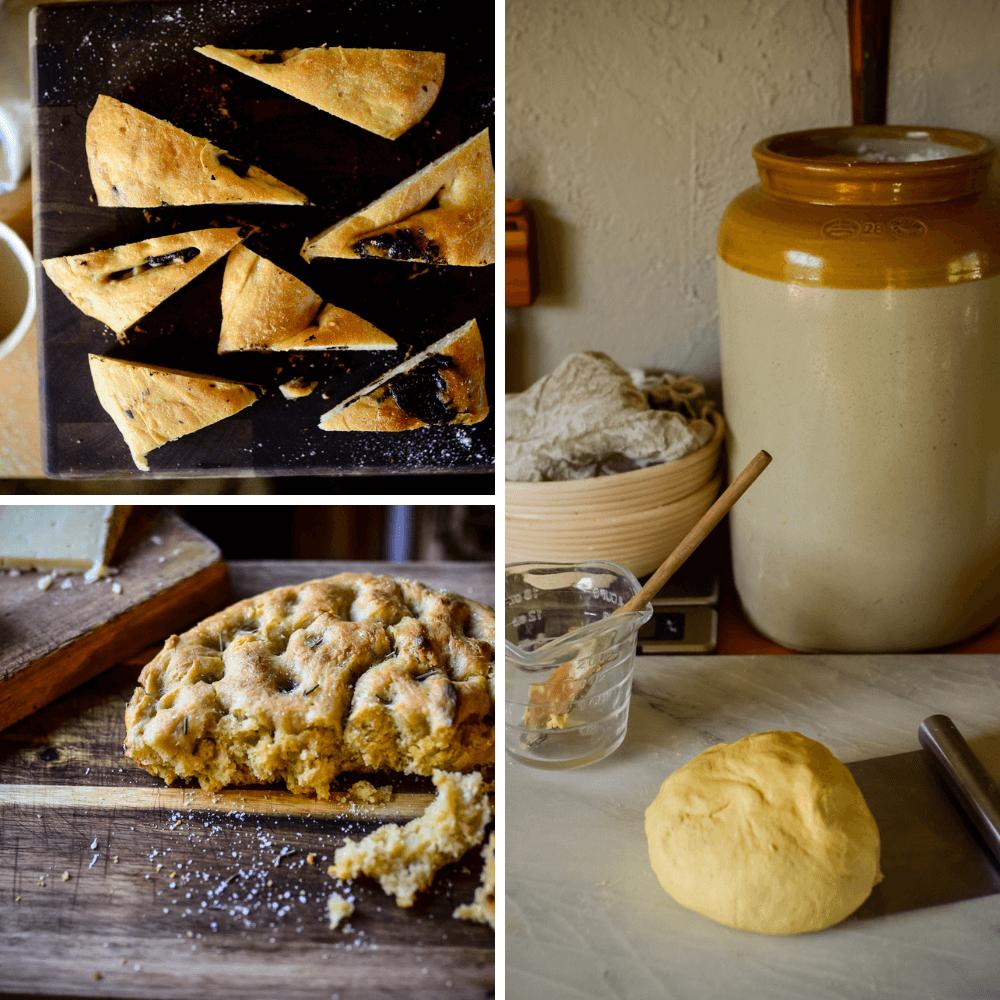Sourdough Einkorn Bread | The Elliott Homestead