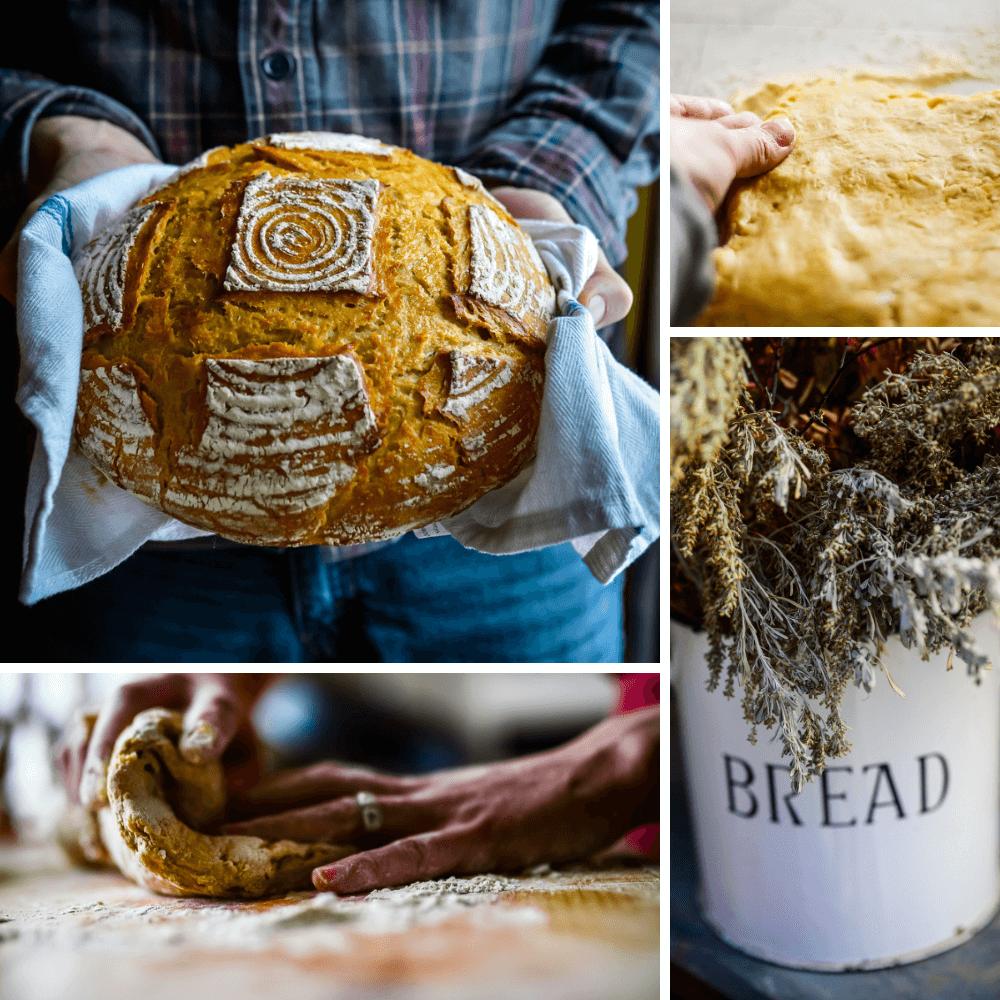 How to bake better bread at home | The Elliott Homestead