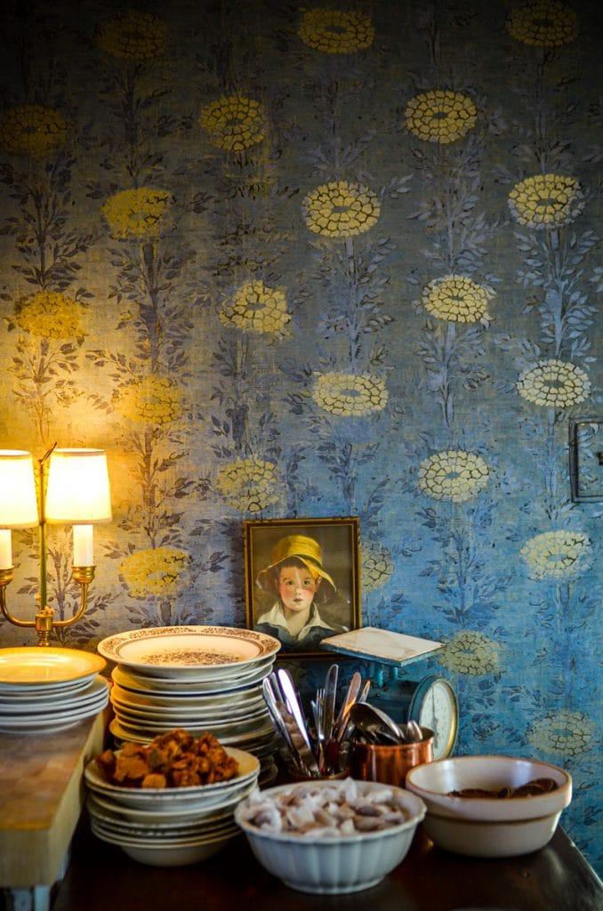 Cottage Kitchen | The Elliott Homestead