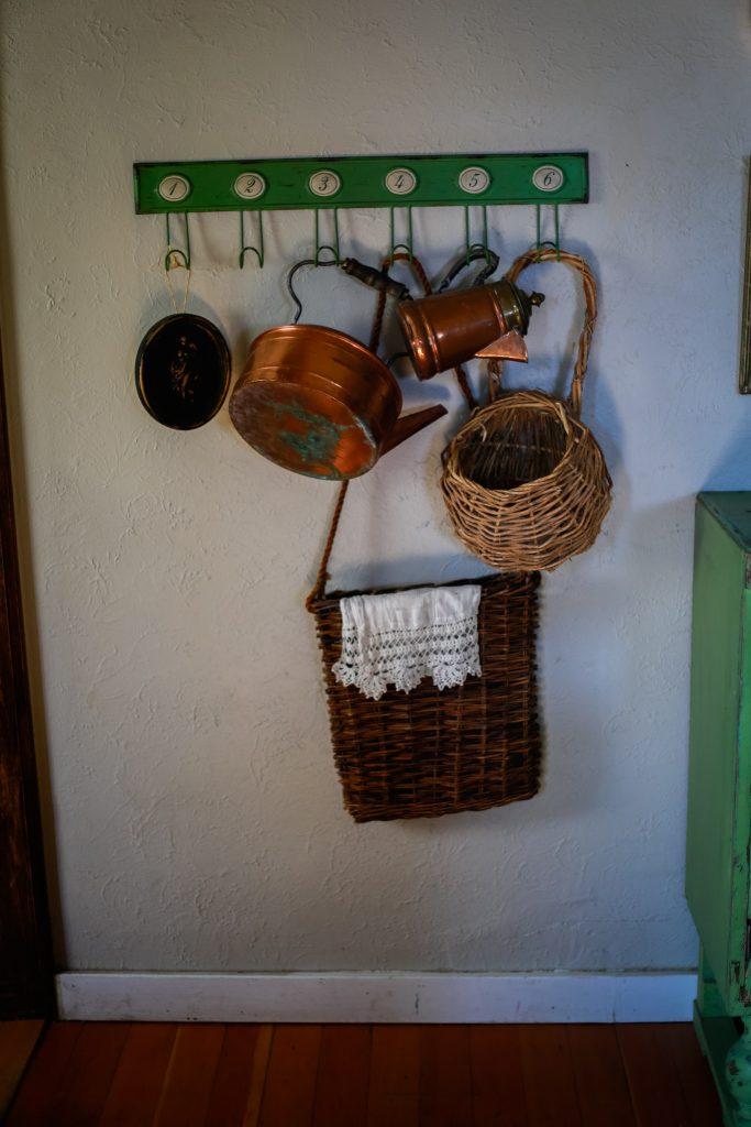 Dining Room | The Elliott Homestead