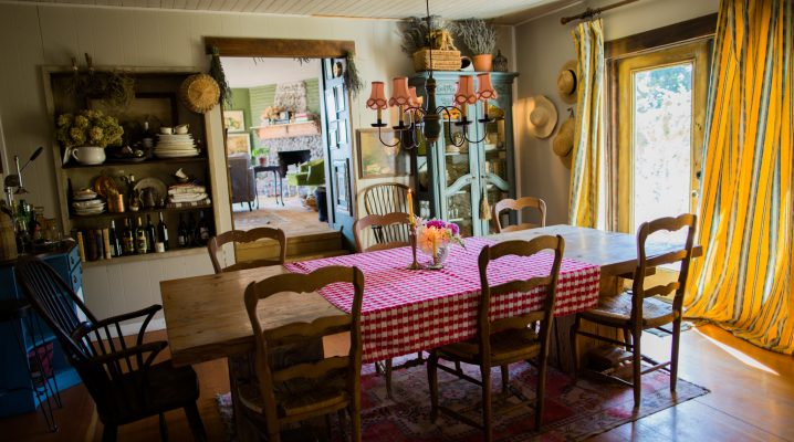 Dining Room Tour | The Elliott Homestead