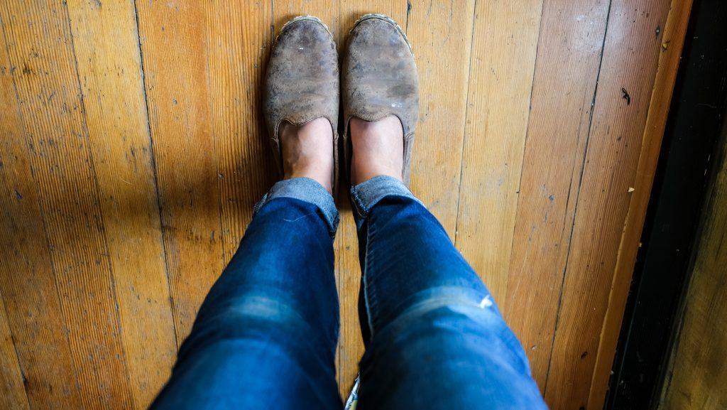 Fashion Identity Crisis | The Elliott Homestead