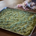 Homemade Flavored Salts | Tuscan Herb | The Elliott Homestead