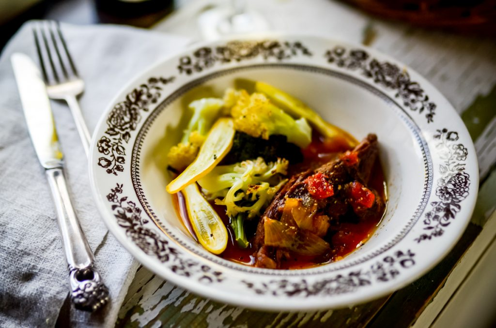 Perfect Pot Roast Recipe | The Elliott Homestead