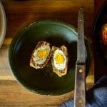 Baked Scotch Eggs | The Elliott Homestead