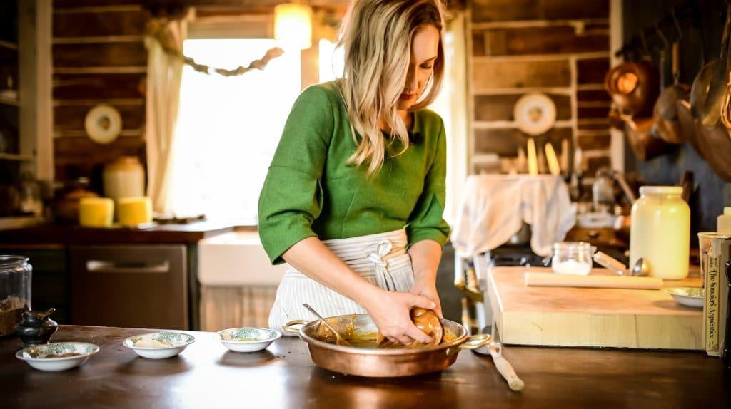 Honey Taffy | Natural Sweeteners | The Elliott Homestead