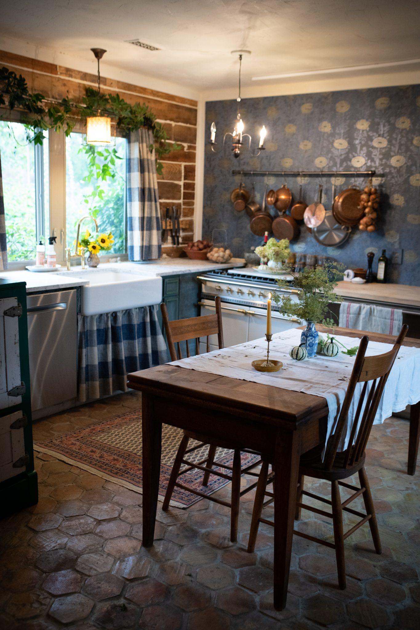 Not a victim of my kitchen   The Elliott Homestead (.com)