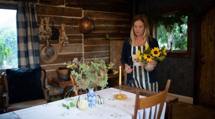 Not a victim of my kitchen | The Elliott Homestead (.com)